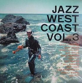 Jazz West Coast Vol.3