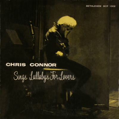 Chris Connor Sings Lullabys For Lovers