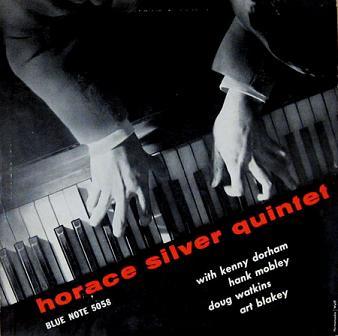 Horace Silver Quintet 5058