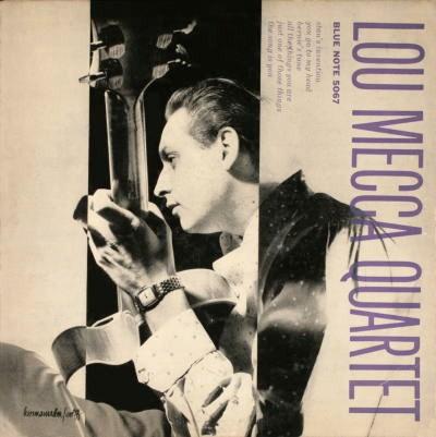 Lou Mecca Quartet 5067