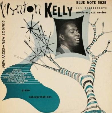 Wynton Kelly 5025