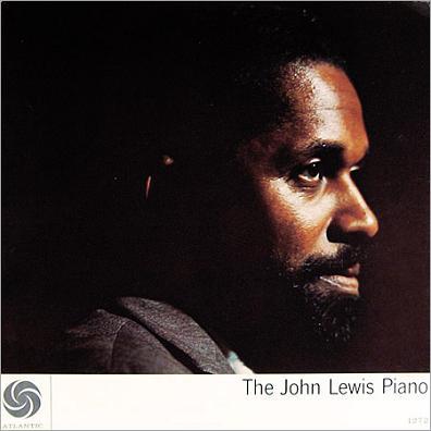 John Lewis The John Lewis Piano