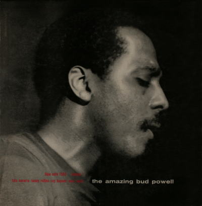 Bud Powell The Amazing Bud Powell Vol.1
