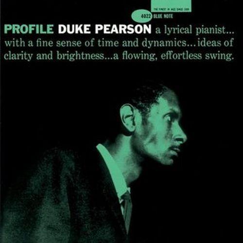 Duke Pearson Profile