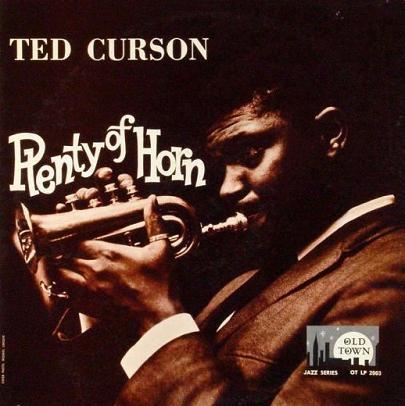 Ted Curson Plenty Of Horn