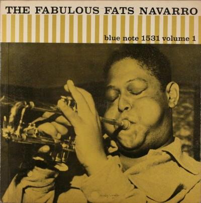 Fats Navarro The Fabulous Fats Navarro Vol.1