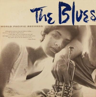 Chet Baker The Blues