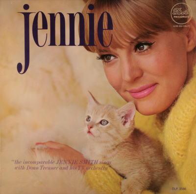 Jennie Smith Jennie Dot DLP 25586