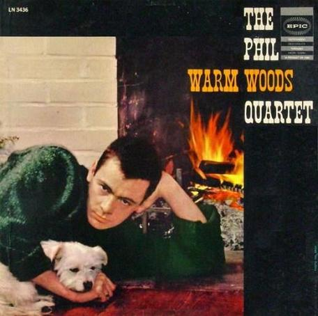 Phil Woods Warm Woods Epic LN 3436