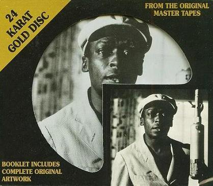 Miles Davis Musing Miles DCC
