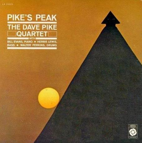Dave Pike Pikes Peak Epic LA 16025