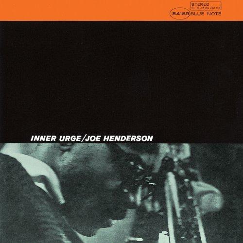 Joe Henderson Inner Urge