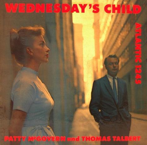 Patty McGovern Wednesdays Child Atlantic 1245
