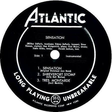Atlantic Label