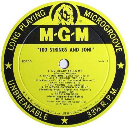 MGM Label