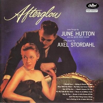 June Hutton Afterglow Capitol T 643