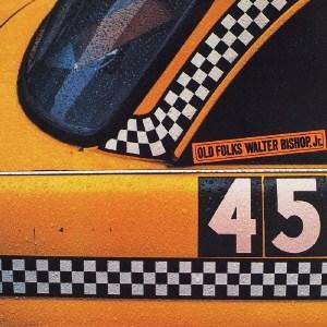 Walter Bishop Jr. Old Folks East Wind EW-8050