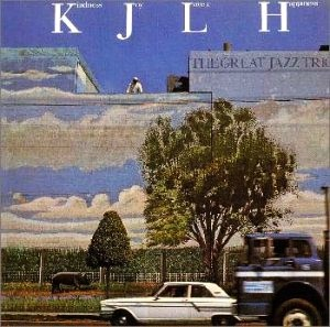 The Great Jazz Trio KJLH East Wind EW-8056