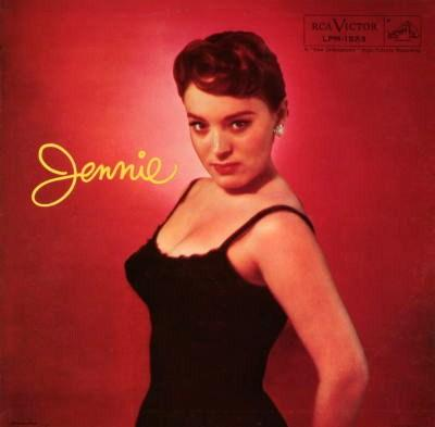 Jennie Smith Jennie Rca Victor LPM-1523