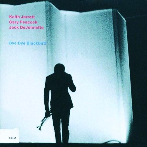 Keith Jarrett Bye Bye Blackbird ECM 1467