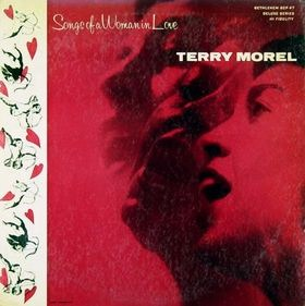Terry Morel Songs Of A Woman In Love  Bethlehem  BCP 47