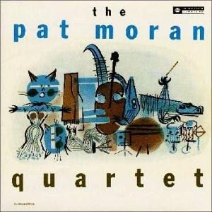 Pat Moran The Pat Moran Quartet Bethlehem   BCP 6007