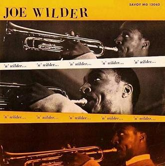 Joe Wilder n Wilder... Savoy MG 12063