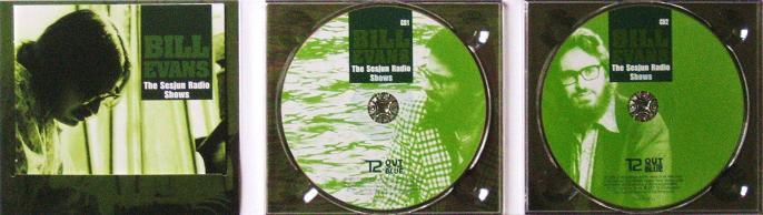 Bill Evans The Sesjun Radio Shows inner