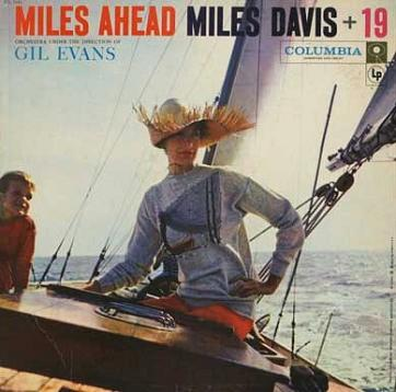 Miles Ahead Miles Davis + 19 Columbia CL 1041