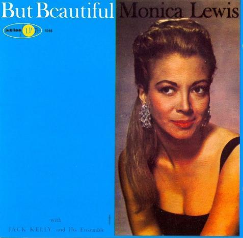 Monica Lewis But Beautiful Jubilee JLP 1048