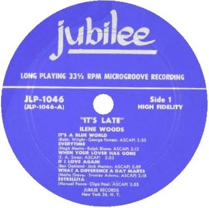 Jubilee Label