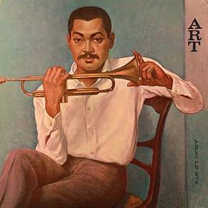 Art Farmer Art Argo LP 678