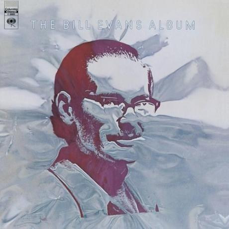 Bill Evans The Bill Evans Album Columbia C 30855