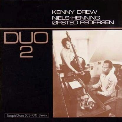 Kenny Drew Duo 2 SteepleChase SCS 1010