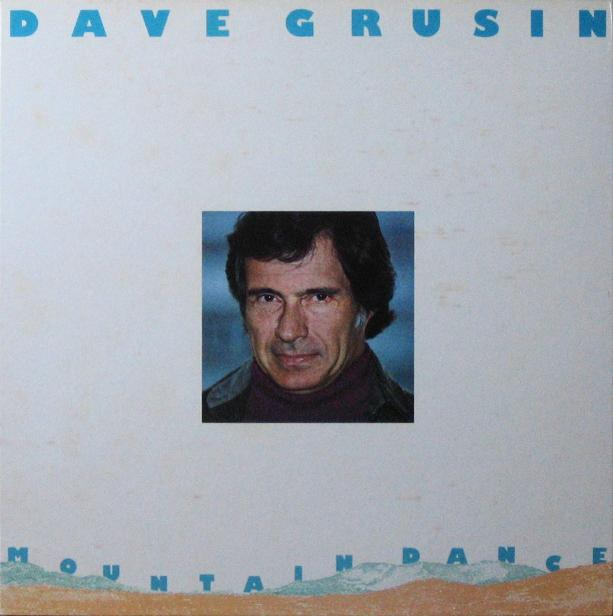 Dave Grusin Mountain Dance JVC VIJ-6326