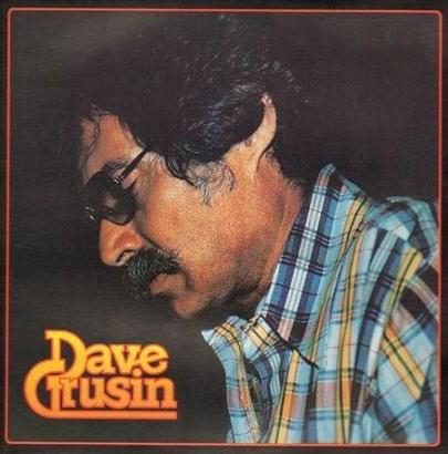 Dave Grusin Discovered Again! Sheffield Lab-5