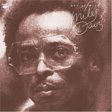 Miles Davis Get Up with It Columbia KG 33236