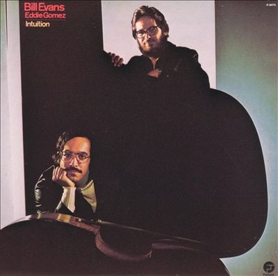 Bill Evans Intuition