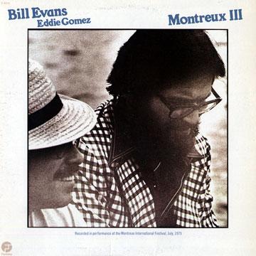 Bill Evans Montreux Ⅲ