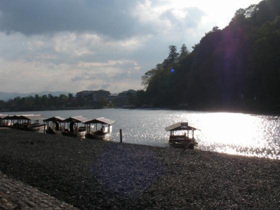 嵐山紅葉2011 098