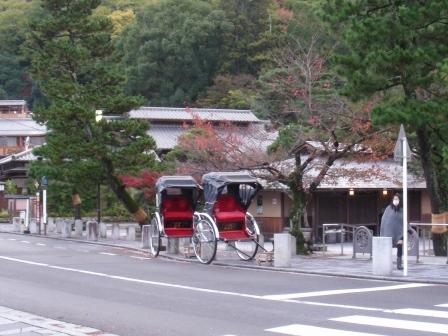 嵐山紅葉2011 020