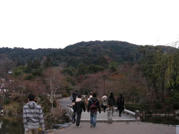 20121月神戸、八坂神社 098