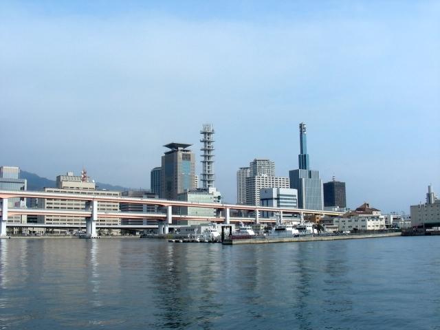 20121月神戸、八坂神社 043