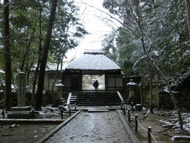 雪銀閣寺浄土寺 177 - コピー