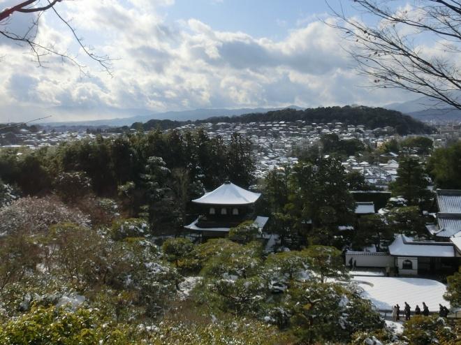 雪銀閣寺浄土寺 133 - コピー