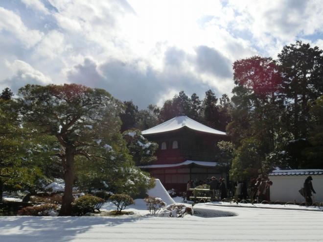 雪銀閣寺浄土寺 116 - コピー