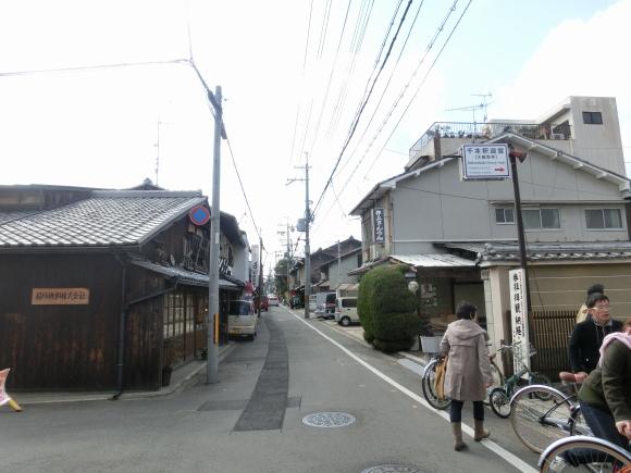 お亀上品高瀬川桜 001 - コピー