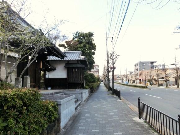お亀上品高瀬川桜 040 - コピー
