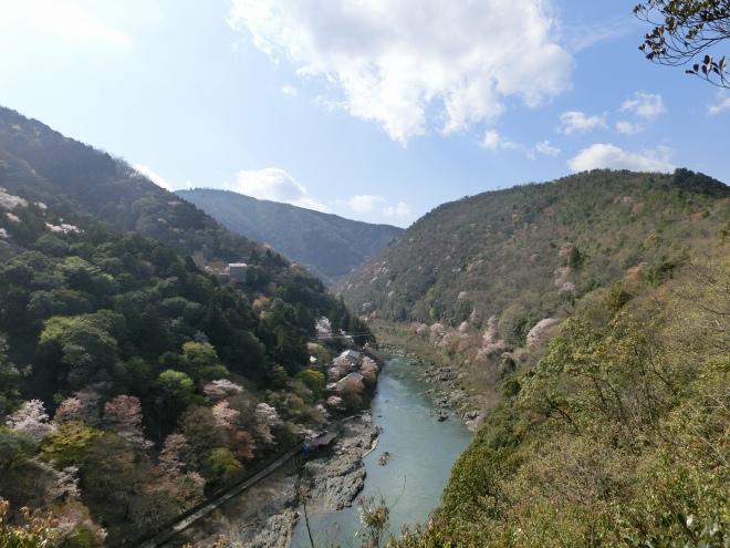 桜嵐山嵐電2012 126 - コピー