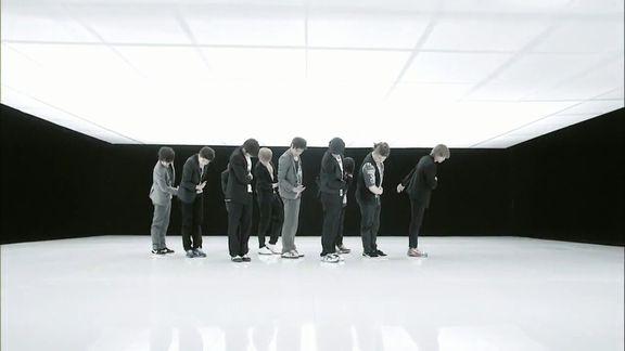 Super JuniorBeauty;Bonamana MV.avi_000275427